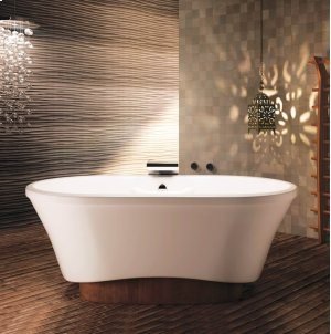 Amma Oval 7242 Freestanding Product Image