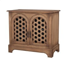 Honeycomb Sideboard