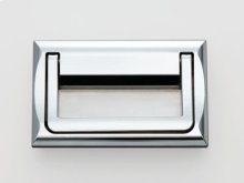 316 Stainless Steel Trunk Handle