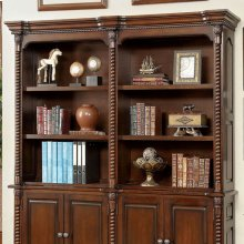 Vicki Book Shelf Hutch