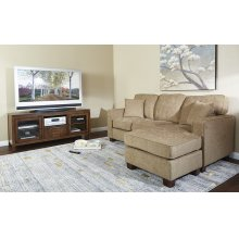Russell Sectional