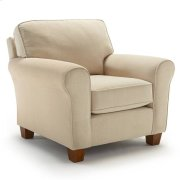 ANNABEL0 Club Chair Product Image
