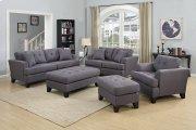 Norwich U1202B Sofa, Loveseat & Chair Product Image