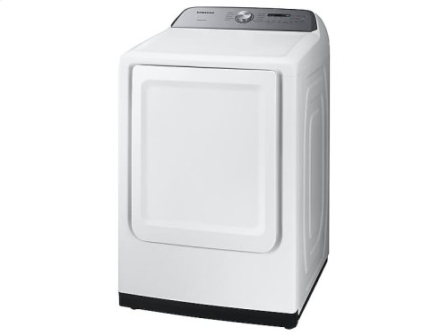 DV5200 7.4 cu. ft. Gas Dryer with Sensor Dry