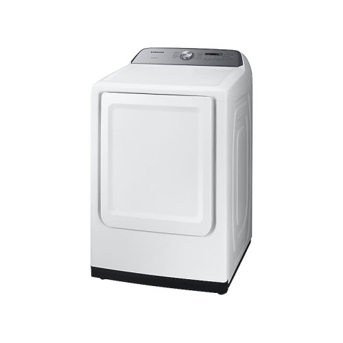 DV5200 7.4 cu. ft. Gas Dryer with Sensor Dry in White