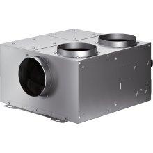 400 Series Inline Blower 600 Cfm