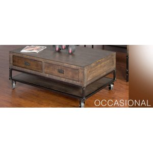 Bristol Sofa Table