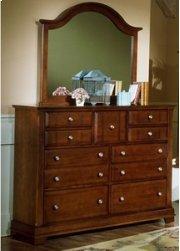 Triple Dresser Product Image
