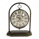 Iron Clock Product Image