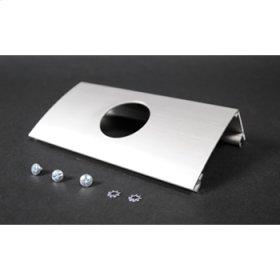 "ALDS4000 Single Channel 1.59"" Diameter Device Plate Fitting"