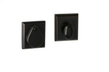 Deadbolt 910G-1 - Oil-Rubbed Dark Bronze
