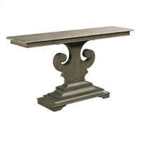 Greyson Huff Hall Console Package Product Image