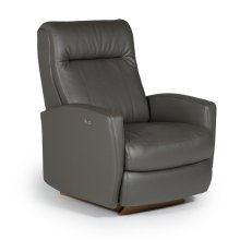 Costilla Power Headrest Petite Rocker Recliner