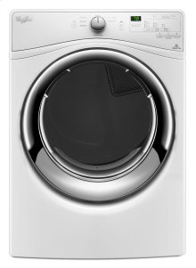 7.4 cu.ft Front Load Gas Dryer with Advanced Moisture Sensing, 7 cycles