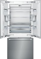 36 inch Built in French Door Bottom Freezer T36IT900NP Product Image