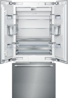 36 inch Built in French Door Bottom Freezer T36IT900NP