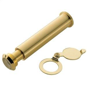 Polished Brass Observascope Product Image