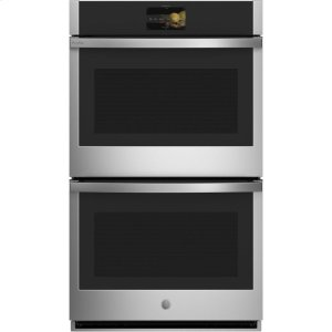 "GE Profile30"" Smart Built-In Convection Double Wall Oven"