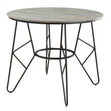 """Gathering Table-42"""" Round"""