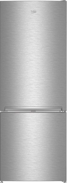 "27"" Counter Depth Bottom Freezer Refrigerator"