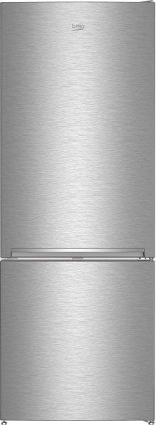 """28"""" Counter Depth Bottom Freezer Refrigerator"""