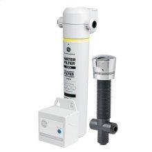 Single Stage Filtration System
