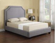 Headboard/footboard/rails/slats Kit 6/6 Upholstered Bed Product Image