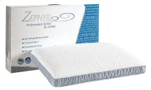 Ventilated Bed Pillow (4/CS)