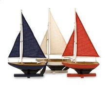 Forza Sailing Fleet - Set of 3