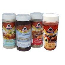 Seasoning Gift Pack (1 Jar Each Flavor)