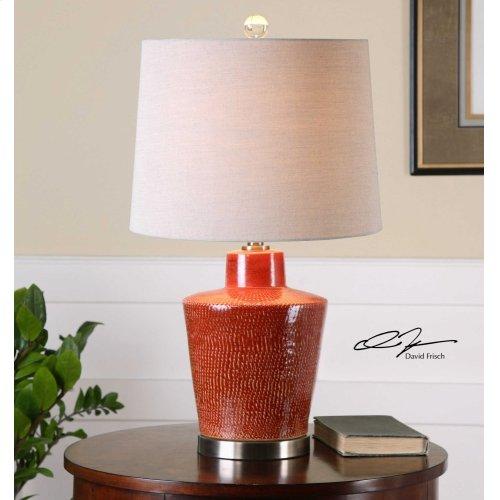 Cornell Table Lamp