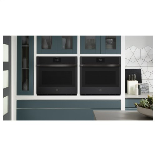 "GE Profile™ 30"" Smart Built-In Convection Single Wall Oven"