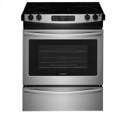 30'' Slide-In Electric Range Product Image