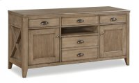 Camden Work/Entertainment Console Product Image