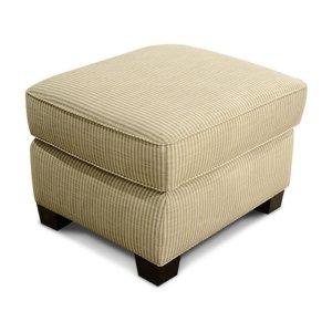 England Furniture Cunningham Ottoman 3c27