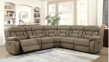 4pc Power Sectional