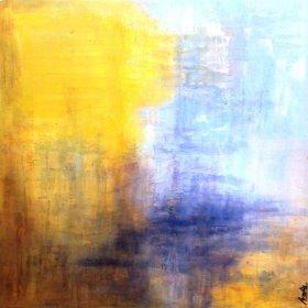 """Art: """"Yellow"""""""