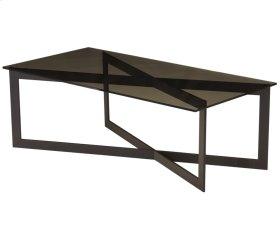 Apex Rectangular Cocktail Table