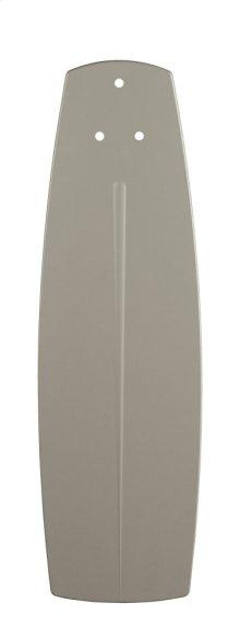 Climates Accessory Blades Antique Satin Silver