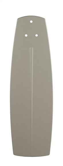 Climates Accessory Blades Antique Satin Silver
