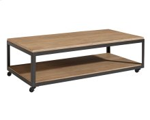 Rafter Bastrop Coffee Table