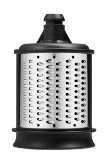 Fine Shredding Blade for Fresh Prep Slicer/Shredder Stand Mixer Attachment (KSMVSA)