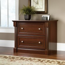 Lateral File Cabinet with 2 Drawers