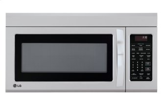 1.8 CU.FT. Over-the-range Microwave With Easyclean(R) Interior