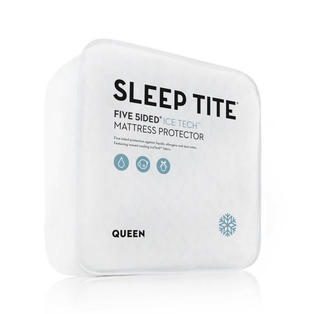Five 5ided IceTech Mattress Protector - Queen