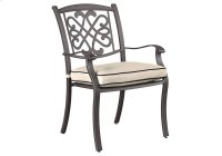 Chair with Cushion (4/CN) Product Image