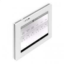 """MRA-664 7"""" Touch Panel - White Color"""