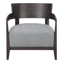 Volta Arm Chair Blue