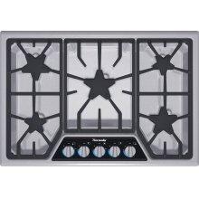 30-Inch Masterpiece® Gas Cooktop