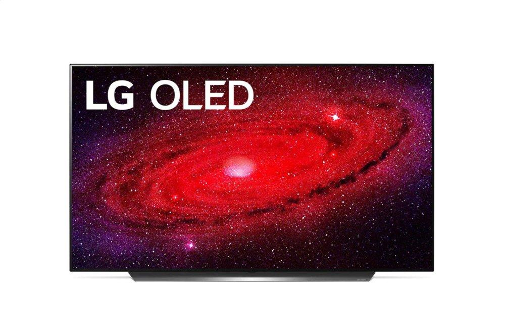 LG AppliancesLg Cx 55 Inch Class 4k Smart Oled Tv W/ Ai Thinq® (54.6'' Diag)